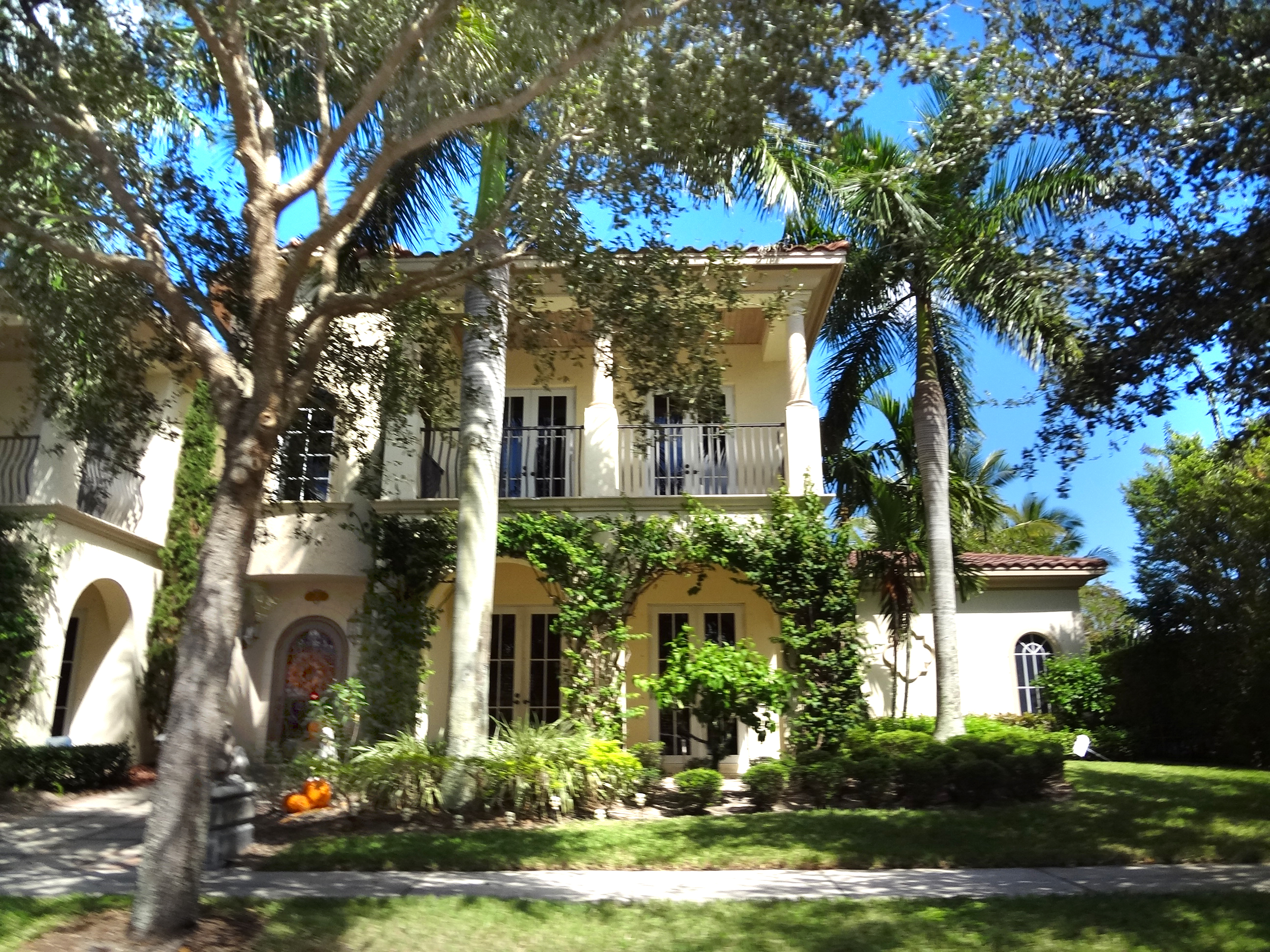 Valencia Abacoa estate home
