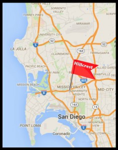 Hillcrest San Diego Residential And Commercial Real Estate Homes