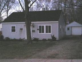 Single Family Home Leased: 719 Sunnock Ave