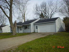 Single Family Home Leased: 827 Shumway