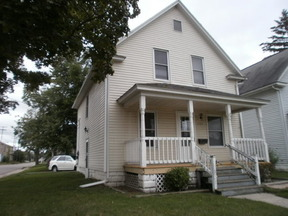 Single Family Home Leased: 1724 Egleston Ave.