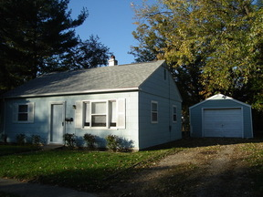 Single Family Home Available Soon: 525 Washburn