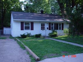 Single Family Home Available Soon: 1509 E. Alcott