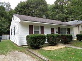 Single Family Home Leased: 1509 E. Alcott