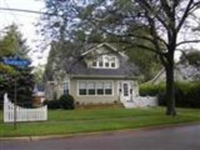 Single Family Home For Rent: 1403 Southern Ave.