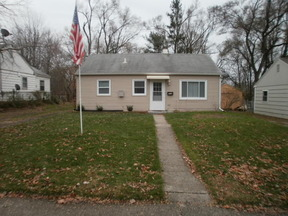Single Family Home Leased: 724 Sunnock Ave.