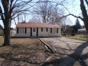 Single Family Home Leased: 2206 Eckener Dr.