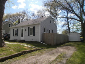 Single Family Home Leased: 7808 Kingston Dr.
