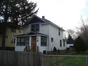 Single Family Home Leased: 1008 Lay Blvd