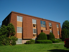 Multi Family Home Leased: 13024 N Boulevard  #6