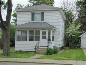 Single Family Home Available Soon: 1807 James St