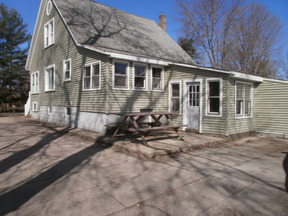 Single Family Home Available Soon: 5544 N 20th St