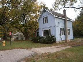 Single Family Home Leased: 1936 Mt Olivet Rd