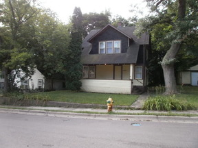 Single Family Home For Rent: 1233 Ogden Ave.