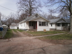 Single Family Home Leased: 539 Gayle Ave