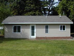 Single Family Home For Rent: 8122 Howard St