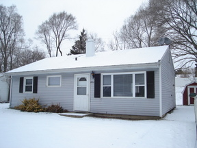 Single Family Home For Rent: 801 Shumway