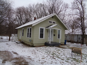 Single Family Home Leased: 1708 Jefferson Ave