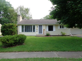 Single Family Home Leased: 3617 Canterbury Ave