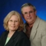 Lonnie and Sherry Agnew