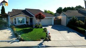Fremont CA Single Family Home For Sale: $929,000
