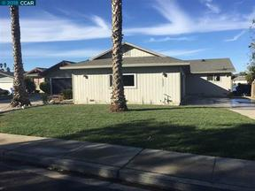 Discovery Bay CA Single Family Home For Sale: $629,000