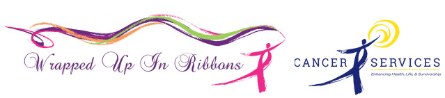 cancer-services-and-wrapped-up-in-ribbons