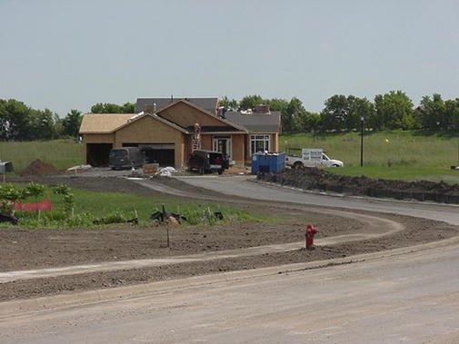 Build a new home in Minnesota with Caliber Homes Inc!