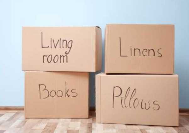 Making all your moves home more pleasant.