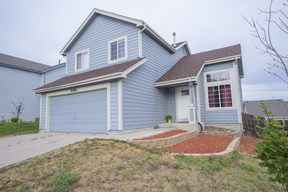 Single Family Home Sale Pending: 5090 Weaver Dr