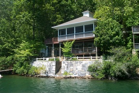 Single Family Home Sold: 231 Nantahala Trail