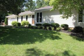 Residential Sold: 1123 Hidden Glen Ln