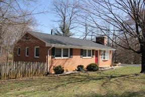 Residential Recently Sold: 1434 Laymantown Rd