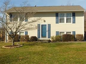 Residential Sold: 8416 Brubaker Dr