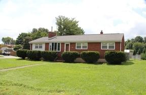 Residential Sold: 1404 Penley Blvd