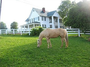 Residential Sold: 128 & 148 Santillane Farm Road