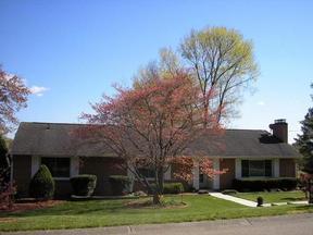 Residential Sold: 861 Peyton Street