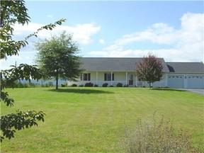 Residential Sold: 556 Deerfield Road