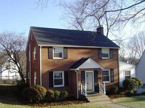 Residential Sold: 1864 Blenheim Road SW