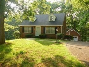 Residential Sold: 3104 Belle Ave Ne