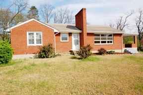 Single Family Home Sold: 2207 Mitchell Rd