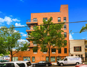 Rental For Rent: 1395 Nelson Ave #2A