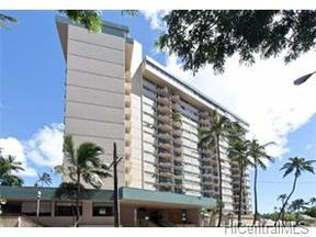 Condo/Townhouse Sold- Buyer Controlled: 1909 Ala Wai Blvd #1006
