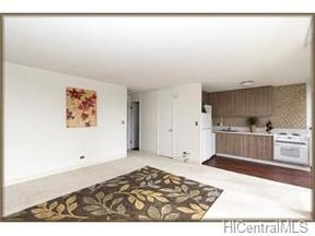 Condo/Townhouse Sold- Buyer Controlled: 1702 Kewalo St #508