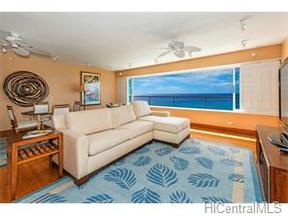 Condo/Townhouse Sold- Buyer Controlled: 2895 Kalakaua Ave #1802-03