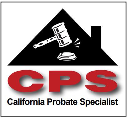 California Probate Specialist CPS