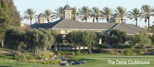 Delta Clubhouse at Trilogy at Rio Vista