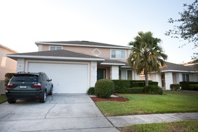 Single Family Home For Lease: 3007 Sunset Vista Blvd