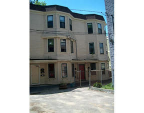 Residential Recently Sold: 20 Atwood Sq