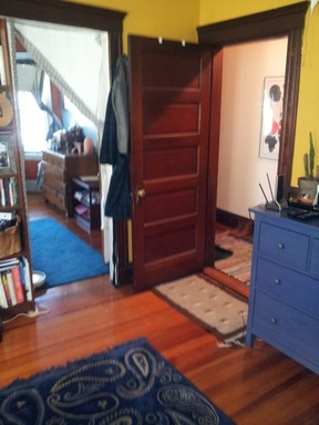 Lease/Rentals Rented: Williams St.